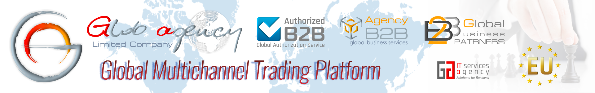 Global Multichannel Trading Platform