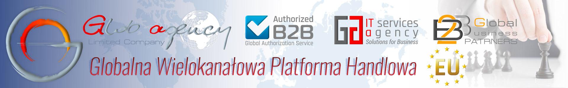 Globalna Wielokanałowa Platforma Handlowa