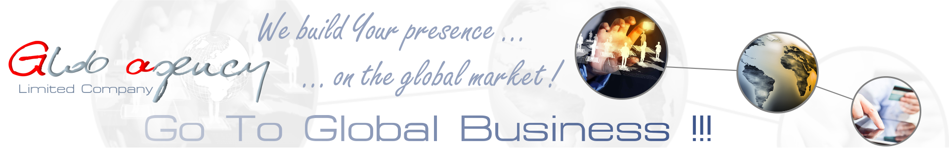 Glob Agency Banner EN
