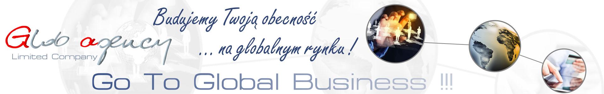 Glob Agency Banner PL