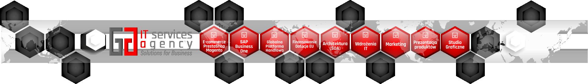 IT Usługi Glob Agency