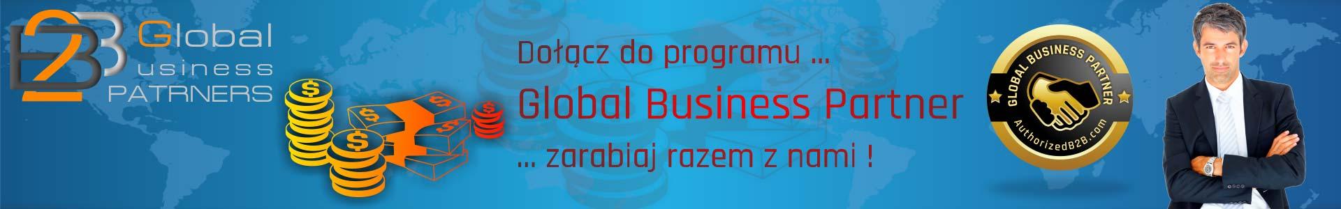 Program Global Partner